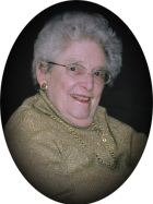 Vera Derbyshire