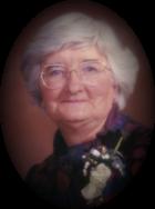 Muriel Etsell