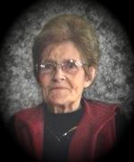 Margaret Reid (Hill)