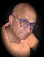 Zuhair Kashmeri