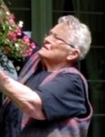 H. Marjorie Clement